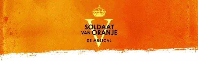 Soldaat van Oranje – De Musical speelt weer vanaf oktober!