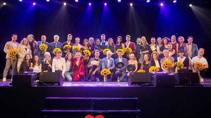 Dutch Musical Night 2021 – FotoReportage