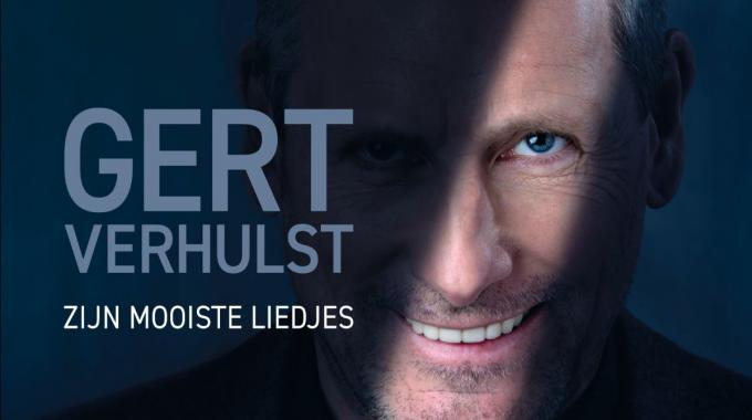 Groot nieuws: Gert Verhulst brengt soloalbum uit