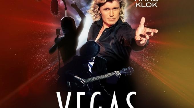 Hans Klok brengt Las Vegas naar Amsterdam