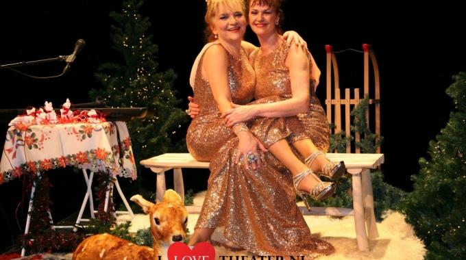 Vuile Huichelaar Ik zit hier heel alleen Kerstfeest te vieren! vanaf 7 december in de theaters